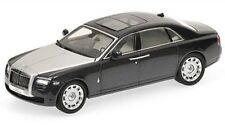 Rolls Royce Ghost EWB (darkest tungstène) 2010