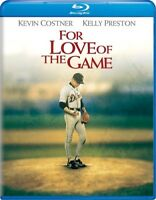 For Love Of The Game [New Blu-ray]