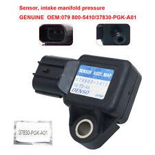 OEM Map Sensor 079800-5410 37830-PGK-A01 For Honda Accord Civic Acura RSX Saturn