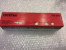 TONER BROTHER TN 300 HL1070 HL1060 HL820 HL1020 HL1040 HL1050 NERO ORIGINALE @