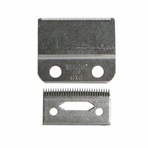 Wahl  Professional Balding 6X0 Clipper Blade - No. 2105 - professional Barber