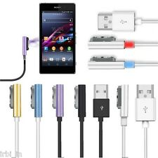 Sony Xperia Magnetic cable Z2 Z1 Z3 Z ultra / compact / mini