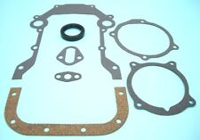 Ford/Mercury 239 256 272 292 312 Y-Block Timing Cover Gasket Set BEST 1955-64