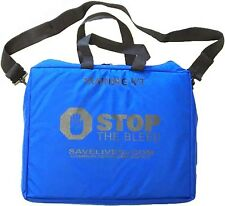 Royal Blue Stop the Bleed Training Kit