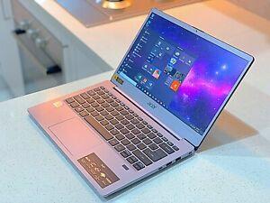 "༺ༀ Acer SwiFt 3 Intel®Core™i5-8th GEN•256GB SSD•8GB DDR4•WIN10•USBC•13""LED༻#844"