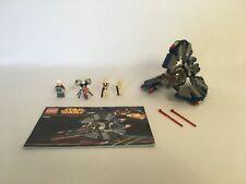 LEGO® Star Wars 75044 Droid Tri-Fighter