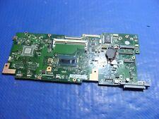 """60PT00V0-MB0C07 ASUS MOTHERBOARD INTEL I5-4200U 1.6GHZ REV 1.2 PT2001 /""""GRADE A/"""""""