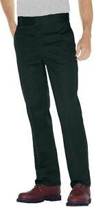 Dickies 874 Original Fit Work Pants Bottom Sizes 42 to 58