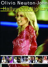 Olivia Newton-John Hollywood Nights 1980 DVD