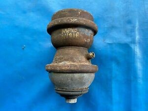 Rover 100/Rover Metro Front Hydrogas Suspension Sphere (Part #: RNK10002)