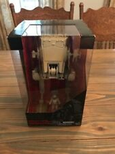 STAR WARS BACK SERIES NEW IN BOX IMPERIAL AT-ST WALKER SHIPS QUICK & FREE!