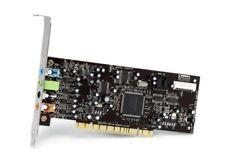 Soundkarte Creative Sound Blaster Audigy SE PCI 30SB057000000 1(BID27673)