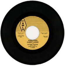 """BARRETT STRONG And RAYBER VOICES  """"WHIRLWIND""""  NORTHERN SOUL / R&B / MOTOWN"""