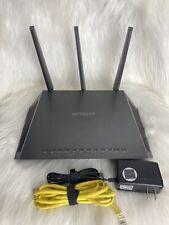 NetGear Nighthawk R7000 AC1900 VPN OpenVPN Wireless WIFI Router *Flashed DD-WRT*