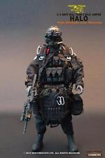 Mini Times 1/6 Action Figure U.S.Navy Seal Team 2 Halo Jumper Figure MT-M001