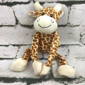 Dan Dee Giraffe Plush Hangable Rag Doll Stuffed Animal Crib Car Seat Toy