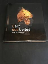 [7925-B29] L'Art des Celtes - Fonds Mercator - Felix Müller - 2009