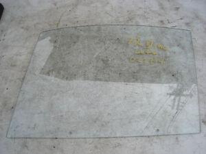 FERRARI DINO 246 LEFT WINDOW DOOR GLASS SICURSIV CLEAR