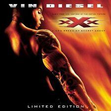 XXX [Movie Cash Version] [Limited] by Various Artists (CD, Aug-2002, 2 Discs, U…