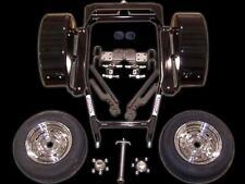 Suzuki Burgman 650 Voyager Standard Trike Kit