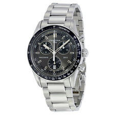 Certina DS 2 Chronograph Grey Dial Mens Watch C024.447.11.081.00