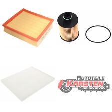 Luftfilter Sportfilter Tauschfilter K/&N Filter für Opel Corsa D Bj.9//06