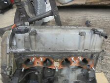 HONDA CIVIC 1996 1.4 16V CYLINDER HEAD WITH CAM AND VALVES D14A4