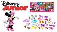 Disney Junior - Bowtastic Kitchen 54 Pieces Accessory Set ** PURCHASE TODAY **