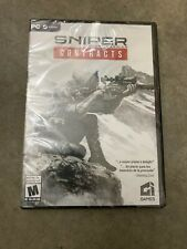 Sniper Ghost Warrior Contracts PC Steam Game New Factory Sealed.