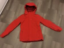 LADIES THE NORTH FACE POWDANCE JACKET SIZE M