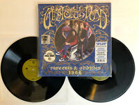 Grateful Dead - Rare Cuts & Oddities - 2013 RSD Limited Ed (NM) Ultrasonic Clean