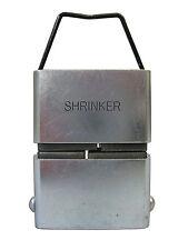 Shrinker Cartridge for Metal Shrinker Lancaster Pump