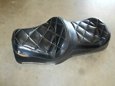 honda gl1100 goldwing 1100 complete seat pan base assembly interstate 82 81 1980
