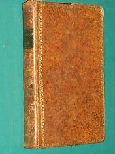 Le précepteur des enfans  Mme Spohie de RENNEVILLE Pédagogie éducation ed. 1822