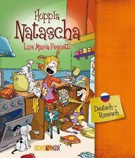 Russische Spiel- & Mitmachbücher mit Literatur-Thema im Taschenbuch-Format