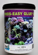Preis Aquaristik Preis Easy Glue Bond 1000g Korallenmörtel Riffmörtel  23,90€/kg