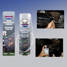 PRESTO 416613 DPF-Reiniger Diesel-Partikel-Filter-Reiniger mit Sonde 1 x 400 ml