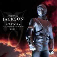 Michael JACKSON - History - Past, Present And F Nuevo CD