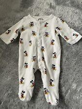 Disneybaby Babystrampler Mädchen/Junge 50