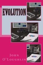 Evolution von John Loughlin (2014, Taschenbuch)