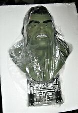 Marvel Legends in 3D Line The hulk Convention Display Ragnarok Bust