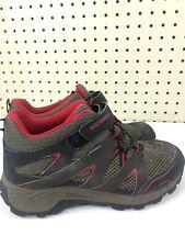 Boys' Merrell Hilltop Waterproof Shoes -Size 4M