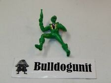 Green Ranger Figure Only Mystic Dragon Zord Power Rangers Super Megaforce