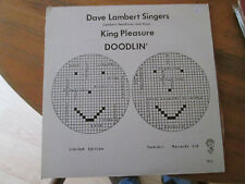 Dave Lambert Singers KING PLEASURE DOODLIN'
