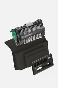 Wera Tool check plus / Set 3 mit Tasche neu und ovp DHL Versand
