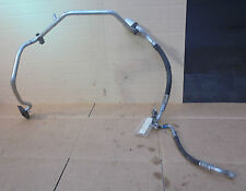 PEUGEOT 307 2004 2.0 HDi RHY SELECTION OF A/C AIRCON PIPES / HOSES
