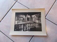 6 GRANDES PHOTOS ANCIENNES DU MUSEE DES SALORGES COLLECTIONS AMIEUX 1930