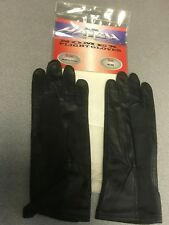 HATCH NOMEX FLIGHT GLOVES, BNG190, SMALL, BLACK, NEW