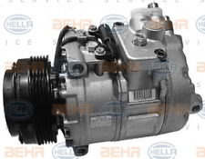 HELLA Kompressor, Klimaanlage 8FK 351 176-501