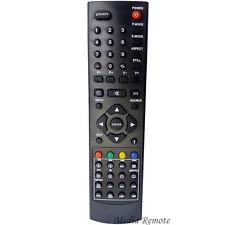 TV Remote Control for Quadro LED 28VN41, Gran Prix L214 combo